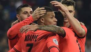 PSG wins on a clear comeback by Thilo Kehrer   - Transgaming 1