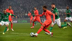 """Neymar is concerned about Paris: """"My priority is PSG""""   - Transgaming 1"""