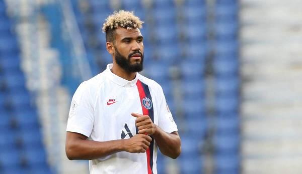 Le contrat d'Eric-Maxim Choupo-Moting expire après la saison, mais il est toujours éligible pour jouer pour la finale de la coupe et le tournoi CL.