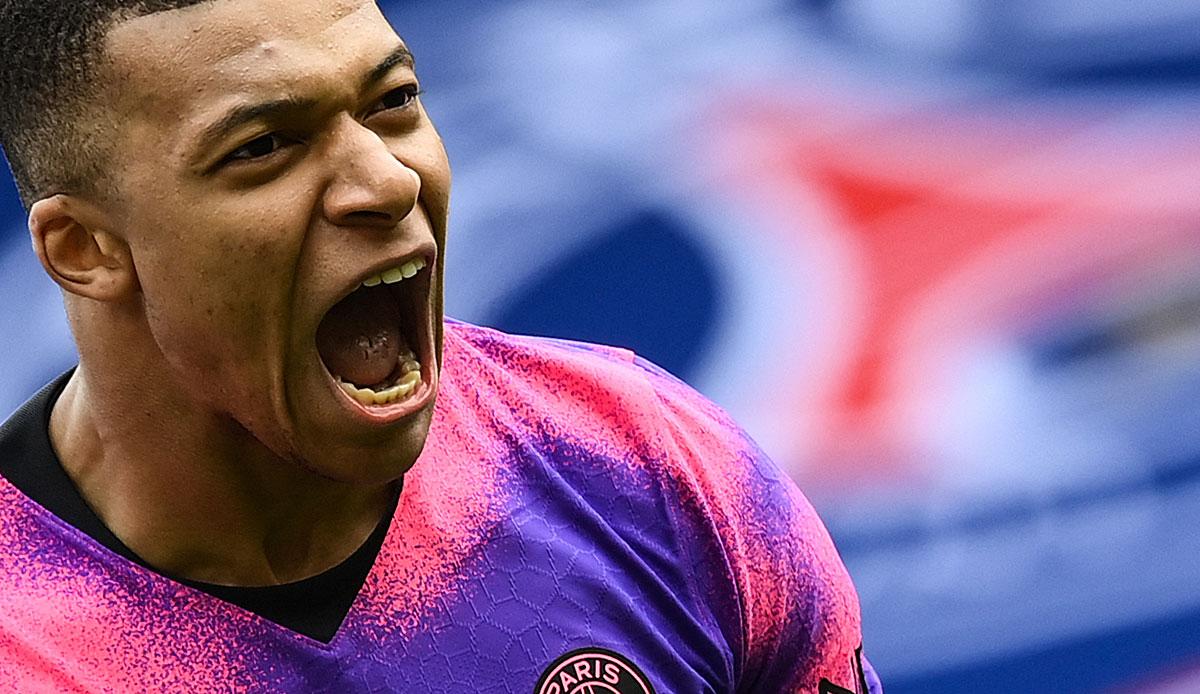 Ligue-1-Mbappe-Doppelpack-PSG-macht-Boden-gut