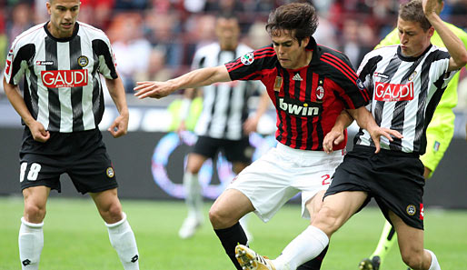 International, Italien, AC Mailand, Kaka