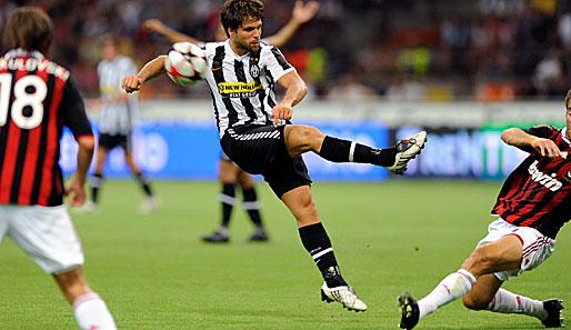 Juventus turins star diego im spox interview for Tabelle juventus turin