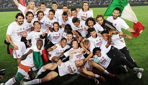 italienische liga ergebnisse