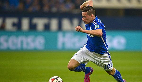 Schalke Im Fokus Der Serie A