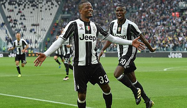 Juventus turin patrice evra unterschreibt bis 2017 for Tabelle juventus turin