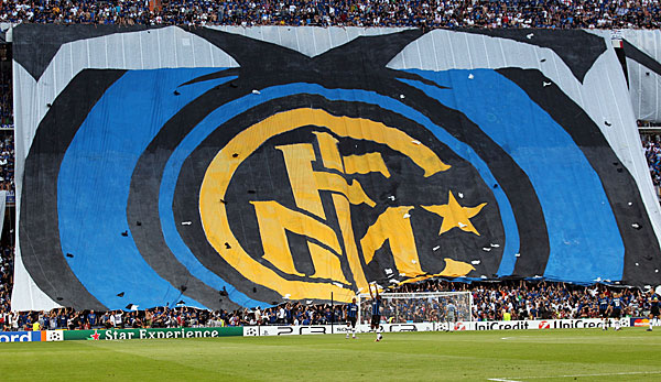 Inter Mailand gewann 2010 die Champions League