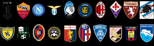 FuГџball Italien Serie A