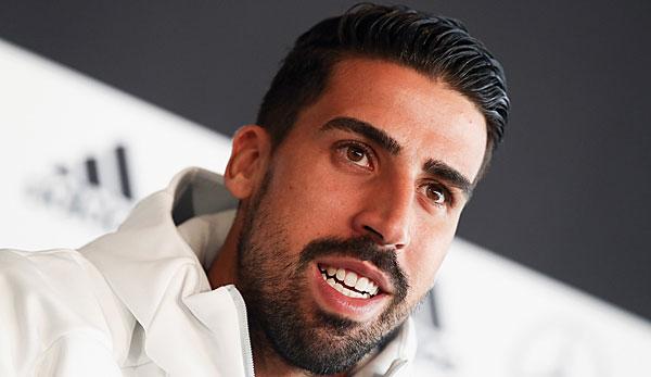 Juventus: Khedira-Comeback rückt näher, Höwedes erneut verletzt