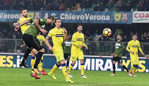 Coppa italia halbfinale atlanta bergamo gegen juventus for Tabelle juventus turin