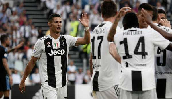 Serie a juventus turin lazio rom heute live tv for Tabelle juventus turin
