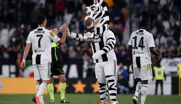 Juventus Turin SSC Neapel Heute Live Im TV Livestream