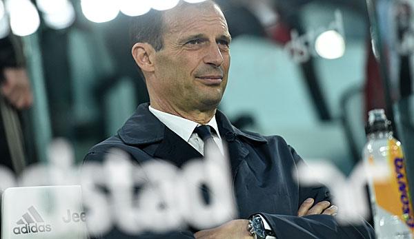 Juventus-Chef nach Trennung von Allegri: Zyklus abgeschlossen