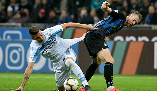 Serie A Heute