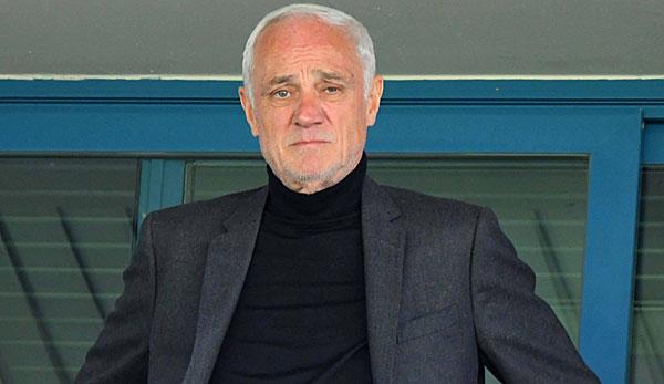 Atalanta-Chef über Corona-Pandemie in Bergamo: Wie in einem Weltkrieg