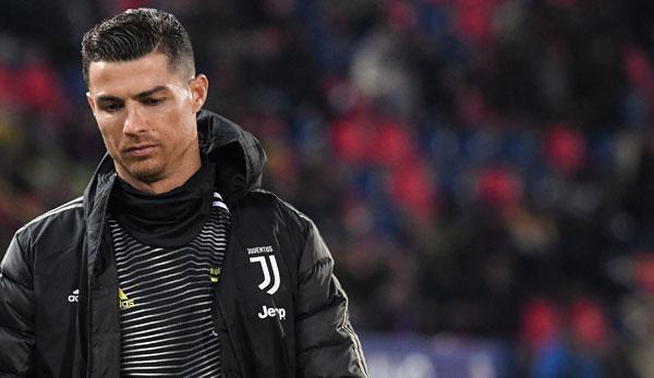 Wojciech Szczesny verrät: Deshalb musste Cristiano Ronaldo jedem einen iMac kaufen