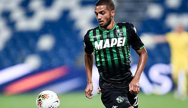 BVB: Loan player Jeremy Toljan convinced at US Sassuolo - World ...