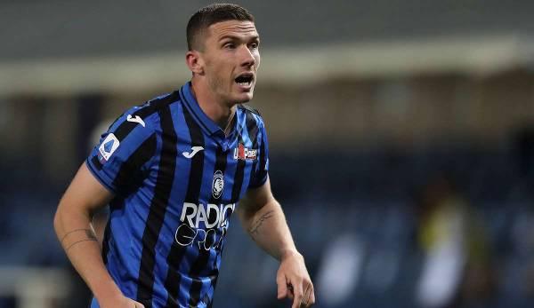 Robin Gosens joue une très bonne saison à Atalanta et est déjà échangé dans certains grands clubs.