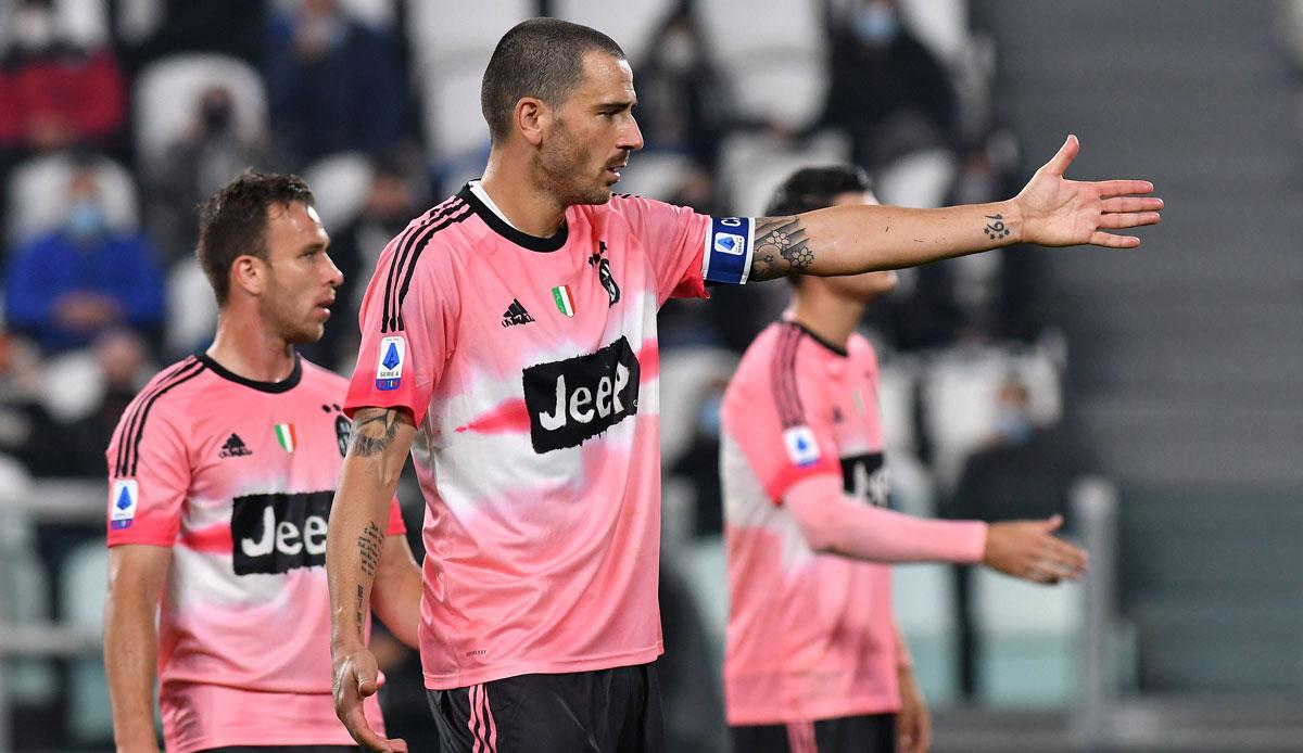 Liveticker Juventus