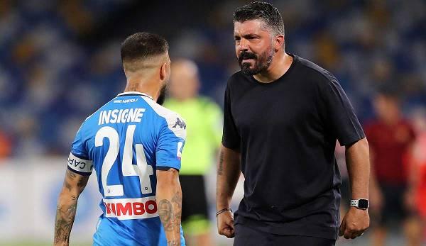 SSC Neapel Siegt Juristisch Gegen Niederlage Gegen Juve
