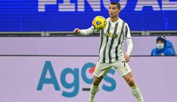Juventus Turin SSC Neapel Supercoppa Italiana Heute