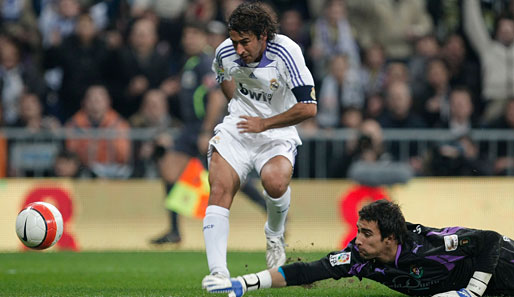Real, Raul