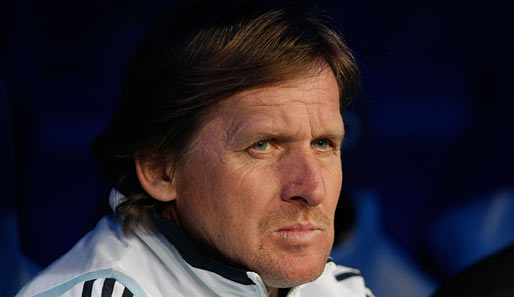 schuster, real, madrid