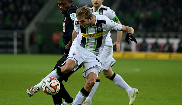 Christoph Kramer hat es auch Real Madrids Trainer Carlo Ancelotti angetan