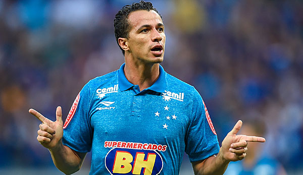Leandro Damiao schließt sich Real Betis an