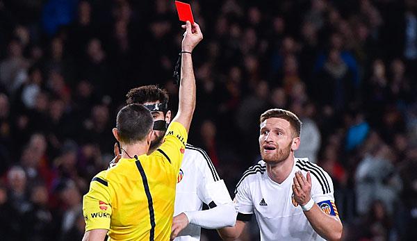 Mustafi: Für viele das schlimmste Spiel