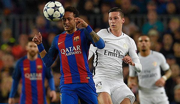 Neymar bezahlt 222-Millionen-Ablöse an Barça