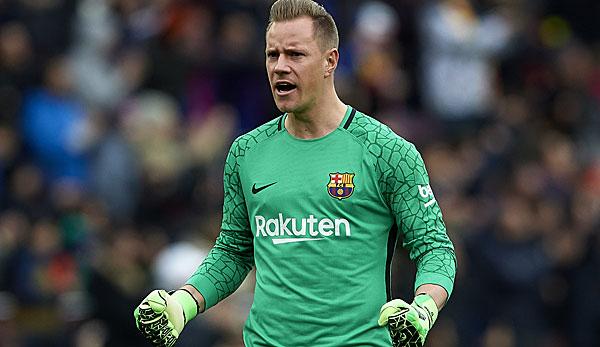 Barcelona entscheidet Clásico klar für sich