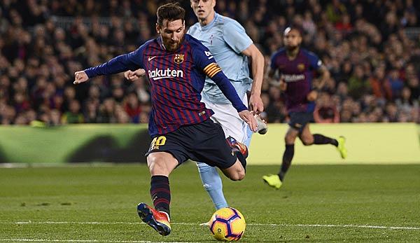 Fc Getafe Gegen Fc Barcelona Primera Division Heute Live Im Tv