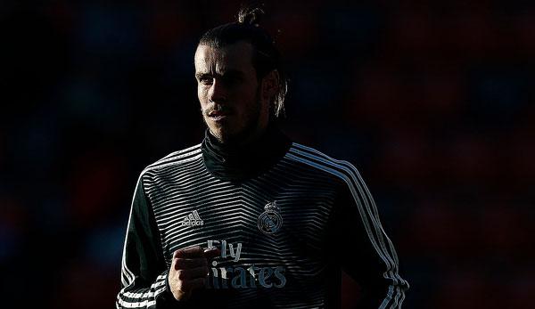 Gareth Bales Absturz bei Real Madrid: Ein Missverständnis endet mit Mobbing