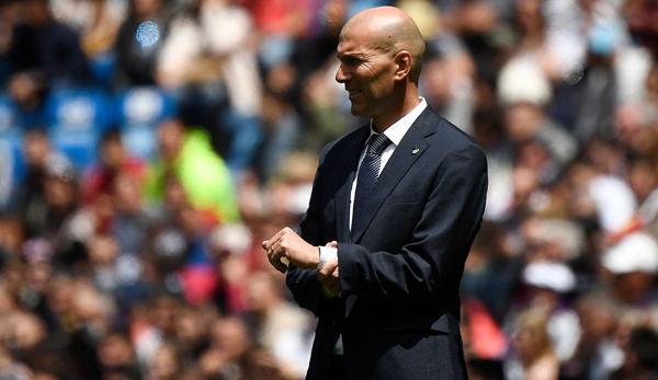 Primera Division: Real Madrid beendet Saison mit weiterer Pleite - Kroos Bankdrücker