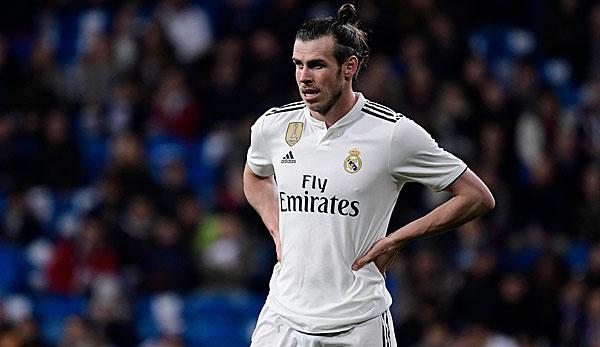 Real Madrid verringert offenbar Preis für Gareth Bale - weiter keine Angebote?