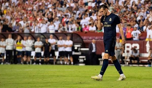 Audi Cup: Real Madrid im Spiel um Platz drei gegen Fenerbahçe