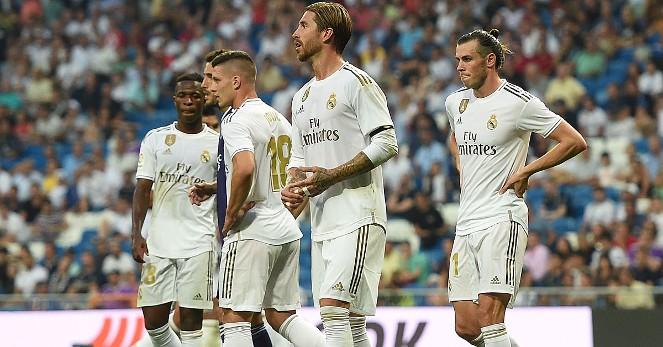 Real Madrid bangt wegen Wadenverletzung um Sergio Ramos