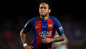Neymar sued FC Barcelona for outstanding salary   - Transgaming 1