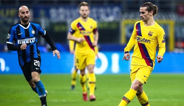 La Liga Heute
