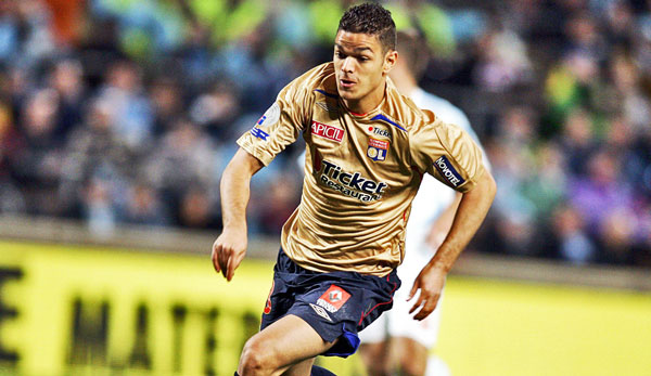 Hatem Ben Arfa: Top-Talent, Provokateur, Neymar der Amateure