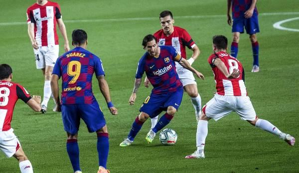 FC Barcelona: Dugarry beleidigt Messi wegen Griezmann