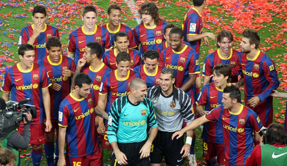 Fc Barcelona Spieler