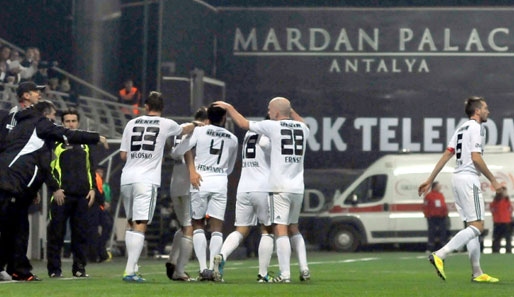 Dazn Süper Lig