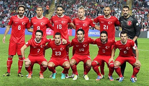 Türkische Fussball Tabelle