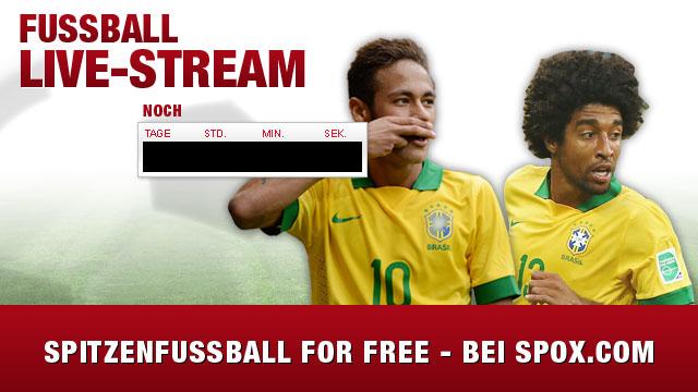 live fußball stream free