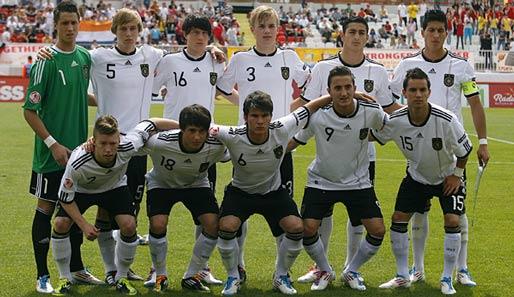 U17 Weltmeisterschaft