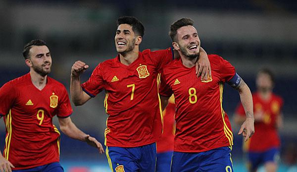 spanien mazedonien live stream