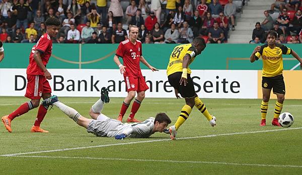 Bayern Dortmund Wo Wird Гјbertragen