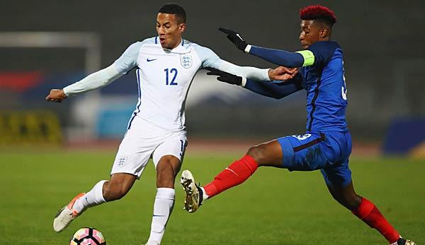 U21 Em England Gegen Frankreich Heute Live Im Tv