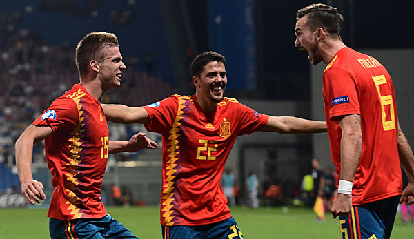 Spanien Tschechien übertragung